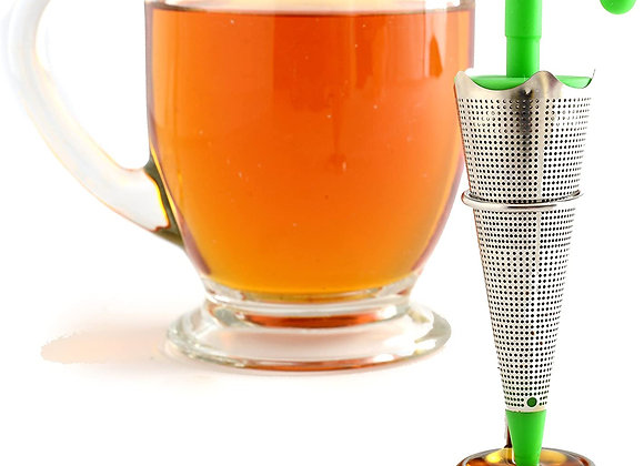 Umbrella Tea Infuser
