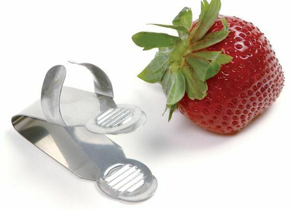 Strawberry Huller Stainless Steel, Norpro