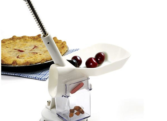 Cherry Pitter w/Suction Base