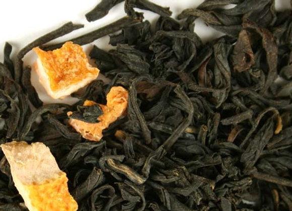 Orange Fruit Loose Leaf Tea - 2 oz