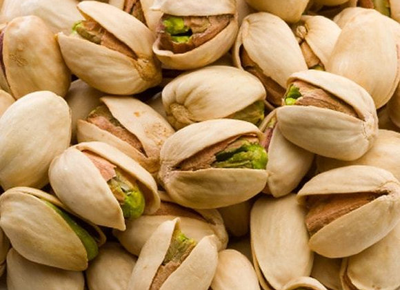 Roasted & Salted Pistachio 1 lb bag