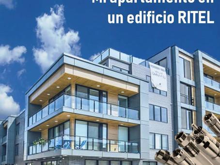 Mi Apartamento en un Edificio Certificado RITEL