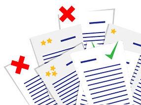 Conformación de pliegos de licitación