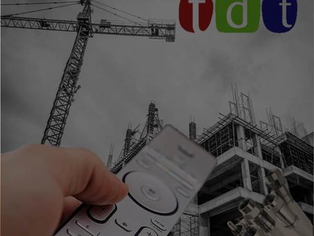 Requisitos TDT afectan el diseño de la Infraestructura Soporte RITEL