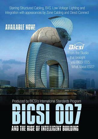 BICSI 007
