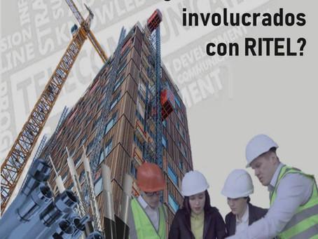 ¿Quiénes están involucrados con RITEL?