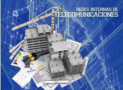 Reglamento Técnico para Redes Internas de Telecomunicaciones RITEL