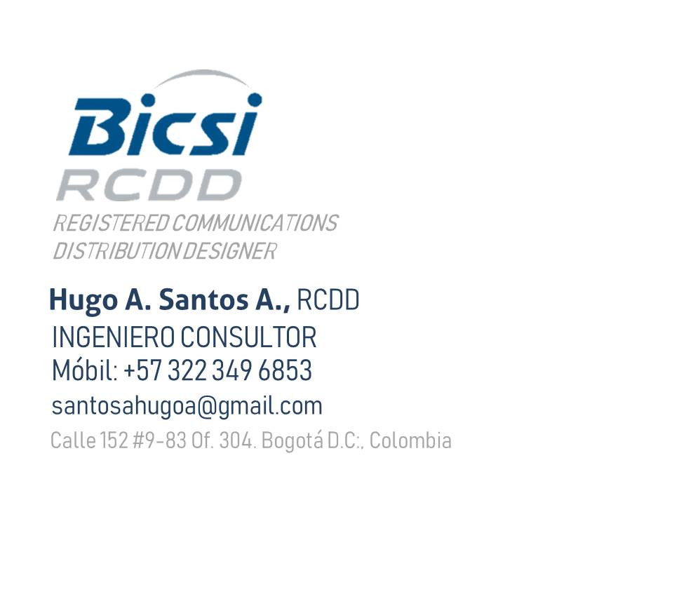 RCDD Colombia