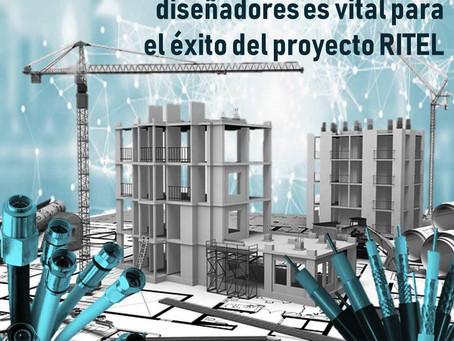 Coordinar arquitectura e ingeniería: acción vital para el diseñador RITEL
