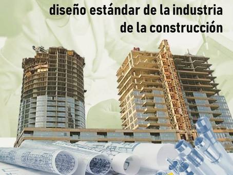 El diseño RITEL acoplado al diseño estándar de la industria de la construcción