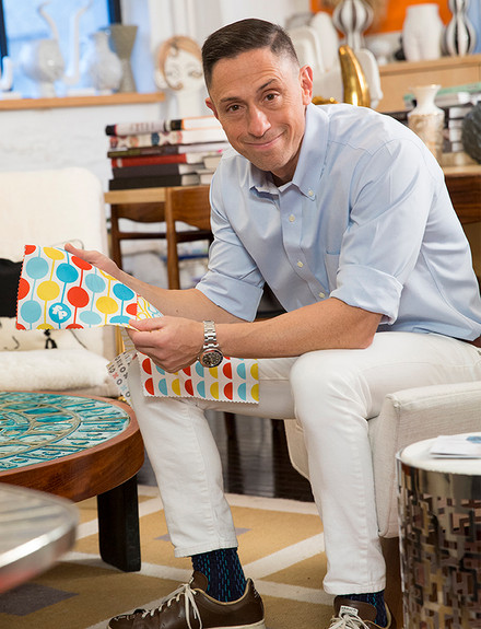 Jonathan Adler Crafted by Fisher-Price