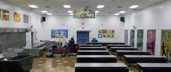 Custom School wall graphics
