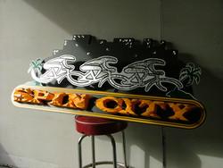 custom 3d sign