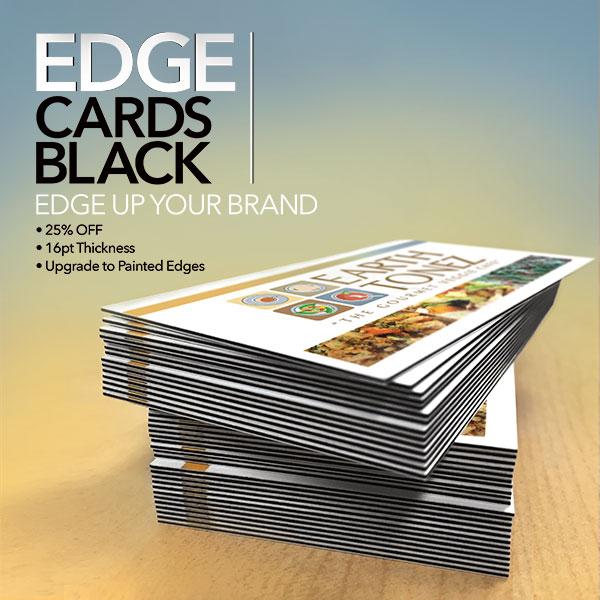 EDGE CARDS