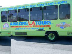 custom bus wrap