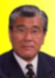 大宮中央剣友会会長 竹内弘文