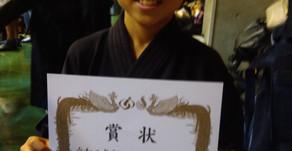 さいたま市民体育大会剣道大会