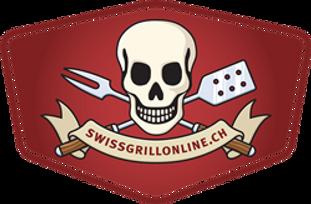 swiss grill online logo