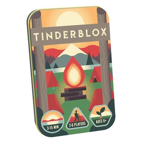 Tinderblox Day (Pre-Order)