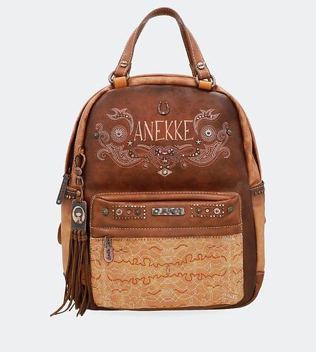 Городской рюкзак с широкими лямками Anekke Arizona