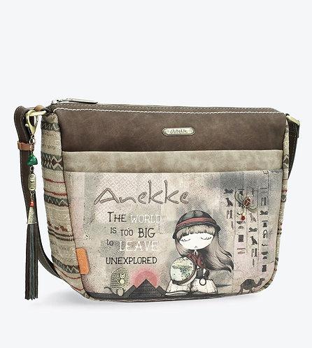Стильная сумка-гондола Anekke Egypt