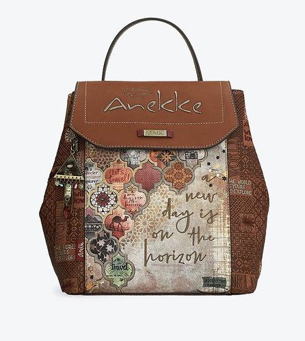 Оригинальный рюкзак с клапаном Anekke Egypt