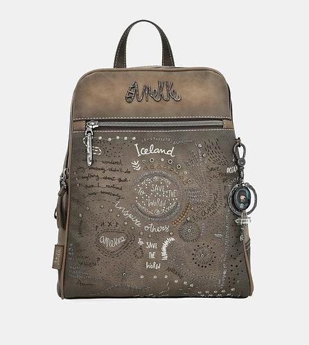 Прогулочный рюкзак Anekke Iceland Rune
