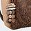 Thumbnail: Вместительная сумка на плечо с тиснением Anekke Ixchel