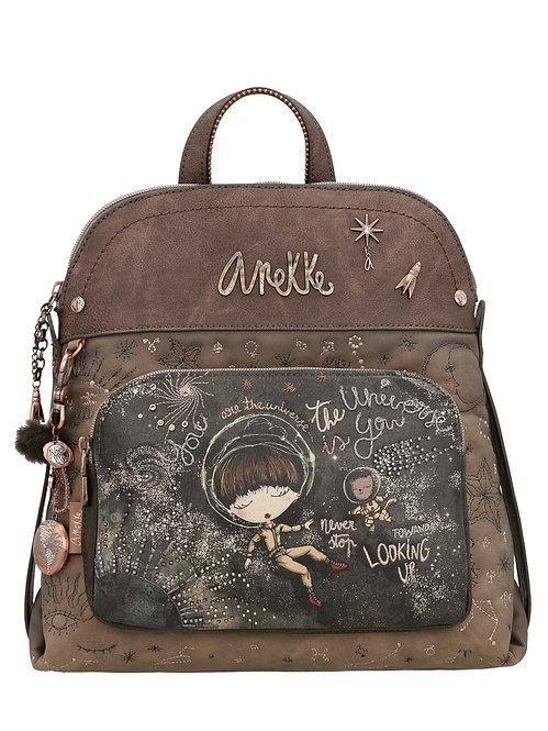 Городской рюкзак с карманом Anekke Universe