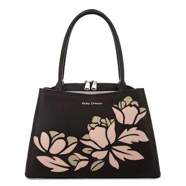 Деловая сумка Fiato Dream  1803 FD кожа коричневый