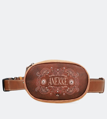 Овальная сумка на пояс Anekke Arizona