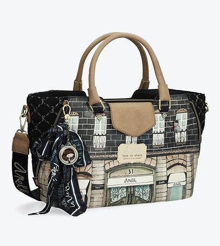 Сумка-тоут Le Boutique Anekke Couture