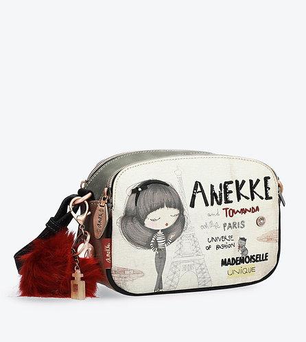Овальная кроссбоди Anekke Couture