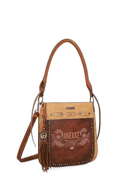 Оригинальная сумка на плечо Anekke Arizona