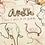Thumbnail: Сумка в стиле боулинг Safari Fusion от Anekke Kenya