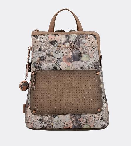 Городской рюкзак в форме трапеции Anekke Universe