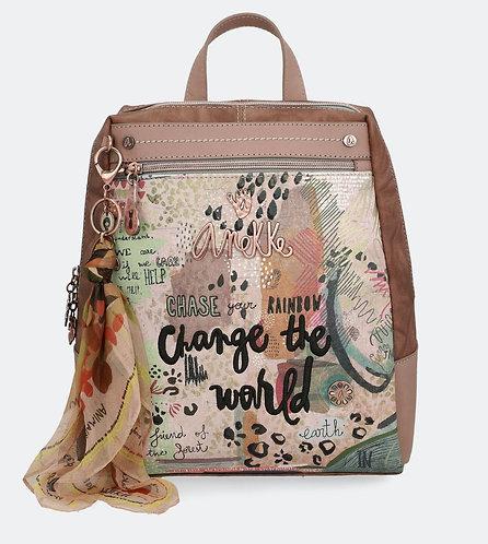 Классический рюкзак Anekke Jungle