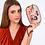 Thumbnail: Клатч-косметичка с двумя отделениями Anekke Arizona
