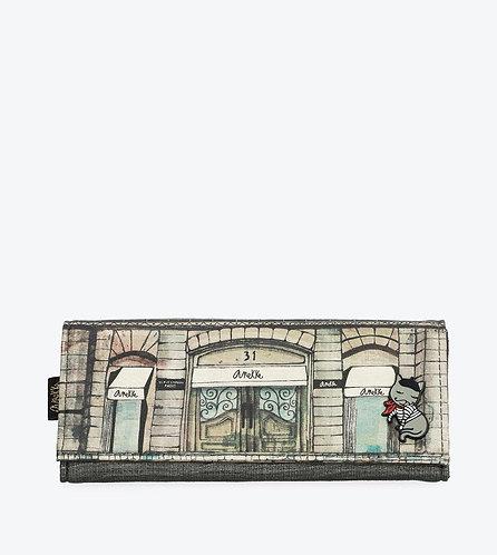 Складной футляр для очков Le Boutique Anekke Couture