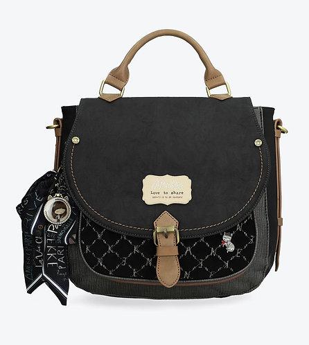 Сумка-рюкзак Le Boutique Anekke Couture