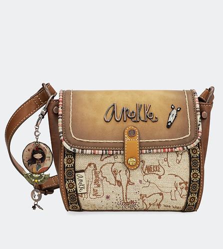 сумка с клапаном anekke kenya safari 32722-03-378