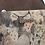 Thumbnail: Кроссбоди с клапаном и двумя отделениями Anekke Universe