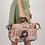 Thumbnail: Вместительная сумка Anekke Kenya с карманом