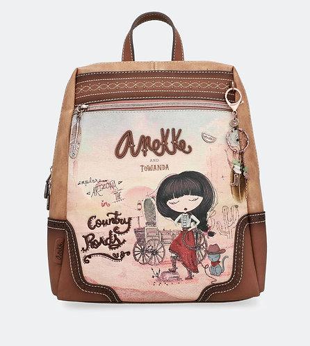 Городской рюкзак Anekke Arizona