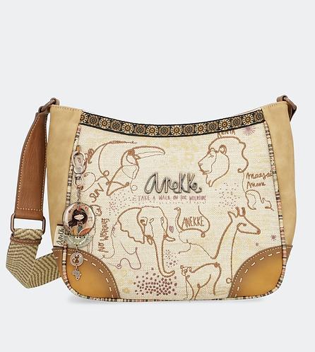 сумка на плечо anekke kenya safari испания 32722-03-110