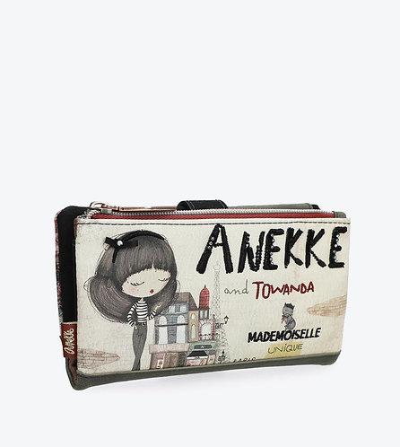 Кошелек большой Anekke Couture