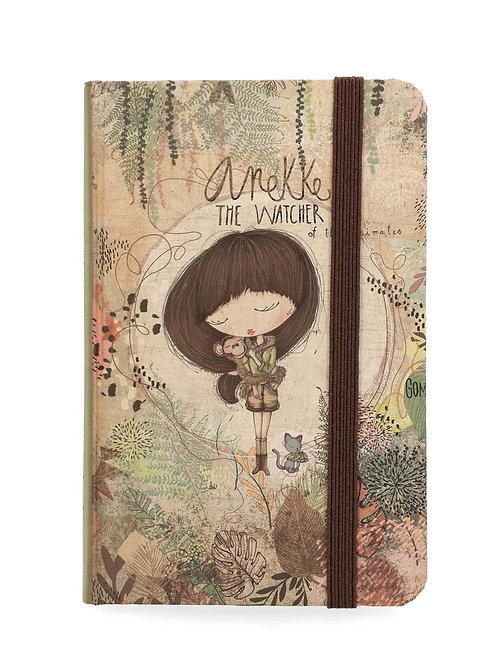 Блокнот Anekke Jungle