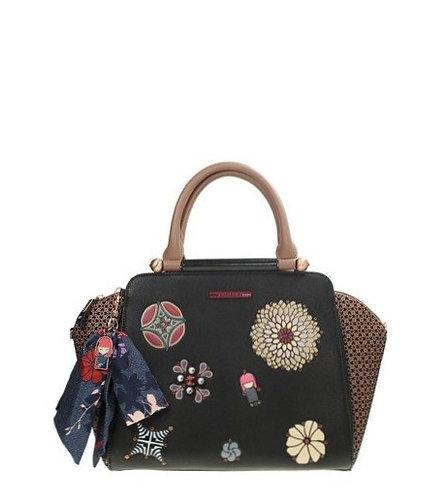 Вместительная сумка Kimmidoll