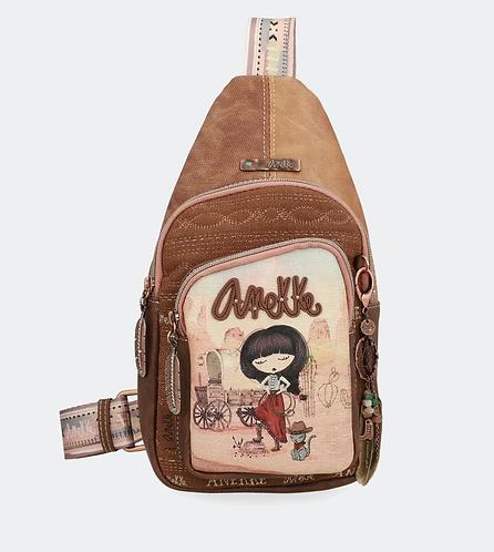 Рюкзак-груша Anekke Arizona