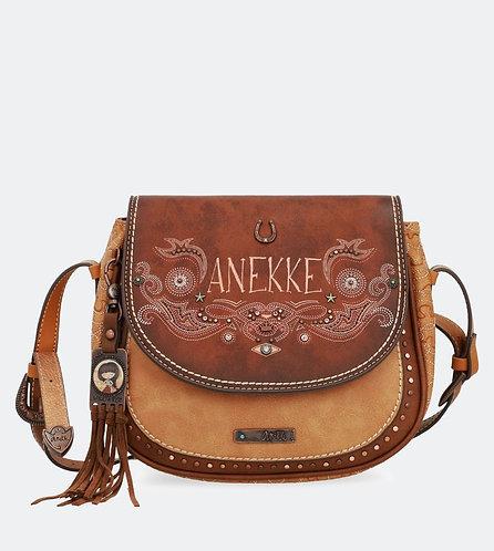 Сумка на плечо с клапаном Anekke Arizona